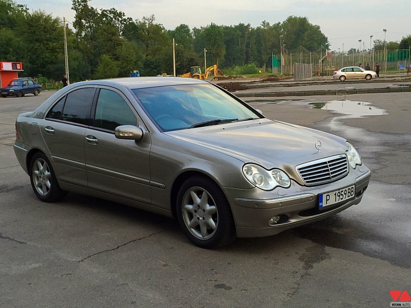 in alexandria alexandria mercedes benz c 270 in alexandria alexandria. Cars Review. Best American Auto & Cars Review