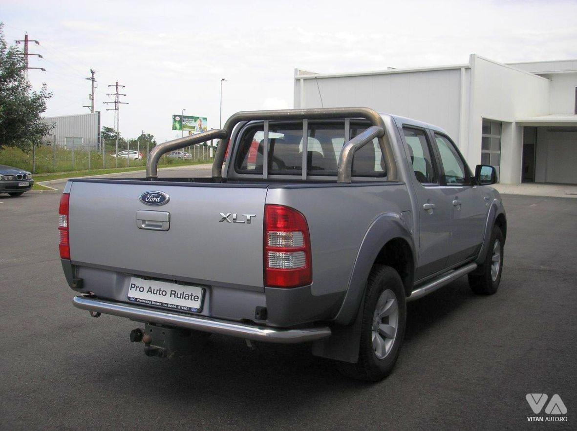 vanzare ford ranger pick up din 2007 8900 eur in targoviste. Black Bedroom Furniture Sets. Home Design Ideas